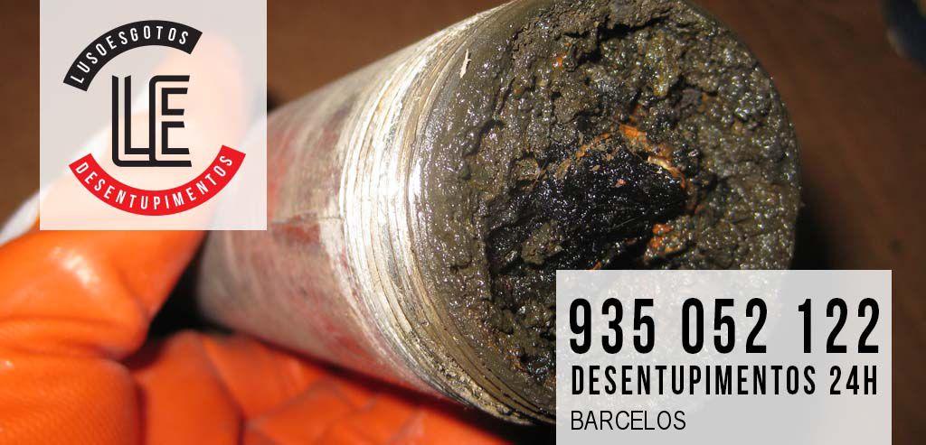 Desentupimentos Barcelos